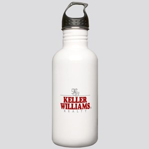 Keller Williams Stainless Water Bottle 1.0L
